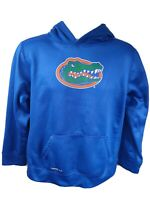 Nike Therma-Fit University of Florida UF Gators Youth Hoodie Pullover Sweater XL