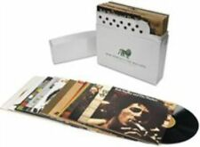 The Complete Island Recordings [Collector's Edition Metal Box] [Limited] by Bob Marley/Bob Marley & the Wailers (Vinyl, Sep-2015, 12 Discs, Island (Label))
