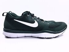 NEW Nike Free Train Versatility TB Training Shoes Dark Green 833257-300 Size 18