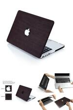 Apple MacBook Pro 13 inch Retina Case Hard Shell Leather Scratches Protecti