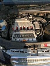Audi A3 3.2 Engine gearbox manual all parts