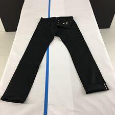"""Men's Gap 1969 Jeans Selvedge Denim Slim Fit 30""""Waist - 32""""Inseam No Wash Needed"""