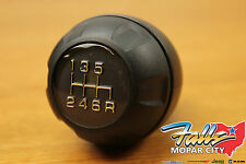 Genuine OEM Shift Knobs & Boots for Jeep Wrangler for sale