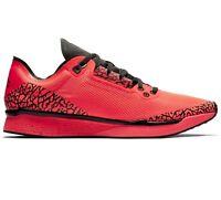 Jordan 88 Racer Infrared 23 Red Black AV1200 600 Mens Running Shoes
