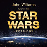 JAPAN PHILHARMONIC ORCHESTRA-STAR WARS FILM SPECTACULAR-JAPAN HQCD G35