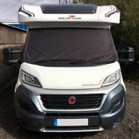 Fiat Ducato 2003-2005 Internal Thermal Blinds Summit SUM-1502 3 Piece