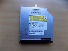 MSI GE600 DVD R/W Drive with Bezel and Bracket AD-7560S