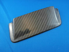 Ford Escort Mk2 Carbon Fibre Tail Light Protectors, RS.