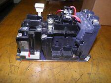 Allen Bradley Magnetic Starter 509-AOB