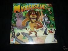 MADAGASCAR GAME 2005 FACTORY SEALED
