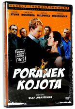 PORANEK KOJOTA (WERSJA ZREMASTEROWANA) - DVD