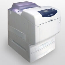 Xerox Phaser color 6360 DTN  256 MB RAM, Duplex HDD 40 GB