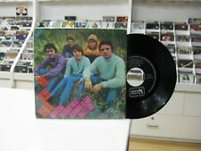"""The Easy Beats 7 """" EP Espagnol Who' Ll Be The One + 3. 1967"""