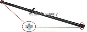 40100-S10-A01 For 2004-2010 Infiniti M35 AWD Propeller Drive Shaft U-Joint 20X52