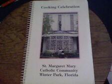 Cooking Celebration St. Margaret Mary Catholic Community Winter Park, Florida 17