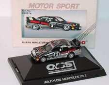 1:87 mercedes 190e Evo II DTM 1992 AMG Sonax nº 3 Klaus Ludwig-Herpa 035576