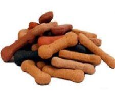 LARGE ASSORTED BONES 10KG - Fold Hill Chewdles BoniBix bp Big Mixed Dog Biscuits