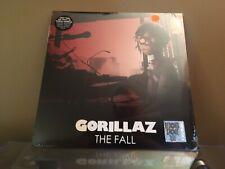 GORILLAZ - THE FALL VINYL LP RECORD STORE RSD DAY 2019 EXCLUSIVE