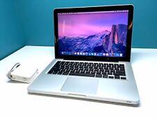 "Apple MacBook Pro 13"" 2012/2016 Pre-Retina *16GB RAM / 1TB SSHD* 3 Year Warranty"
