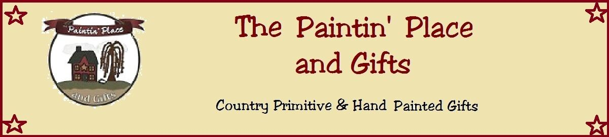 The Paintin Place and Gifts