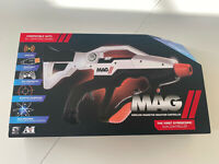 MAG 2 Wireless Magneton Induction Controller For PS3 & PC
