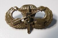 ORIGINAL 5TH WWII VIETNAM SPECIAL FORCES AIRBORNE PARATROOPER EXPERIMENTAL WINGS