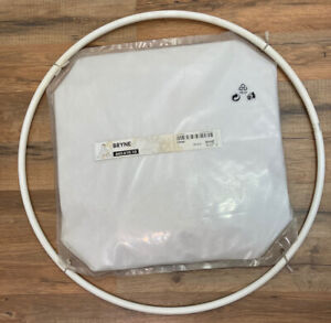 IKEA Bryne Canopy White Princess Mosquito Net Bed Cover Camping Dome 443.610.10