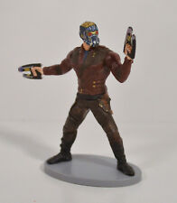 """2014 Star-Lord 4"""" Movie PVC Action Figure Marvel Guardians of the Galaxy"""
