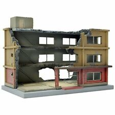 Tomytec Diorama Collection Building Collection 152 Demolished Building B Japan.