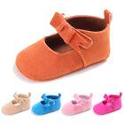 Baby Soft Sole Handmade Anti-Slip Shoes Infant Boy Girl Toddler Sandals