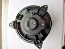 FORD FOCUS BLOWER MOTOR