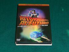 Ritorno al futuro. La trilogia. Collector's Edition (Cofanetto 4 dvd)