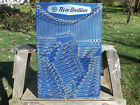 Vintage Napa New Britain Hand Tools Store Dealer Display Rack Sign for Wrenches