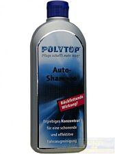 Polytop Champu de coche waschkonzentrat 500ml 15,90 EUR/ Litro