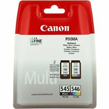 Multipack Canon Pg-545 Cl-546 8287b005 Pixma x Mg2450 Mg2550