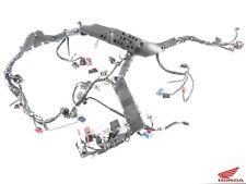 NEW 2014-2016 Honda CBR1000 Wiring Harness CBR 1000 RR Wire Complete Engine Body