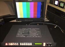 EXTRON USP 405 DI/O Universal Signal Processor W/Optional SDI Input And Outputs