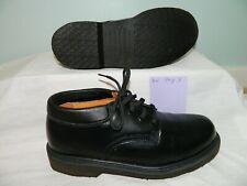 82102 DieHard Men's Black Oxford Work Shoes - Size 11 Ee Wide New wo/box Reg $95