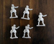 Lord of the Rings SBG Uruk-hai with Crossbows x5 Games Workshop no crossbows