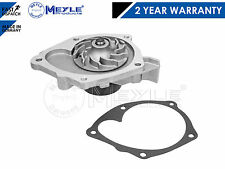 FOR BMW 3 5 7 X5 E38 E39 E46 E53 SERIES ENGINE COOLING WATER PUMP MEYLE GERMANY