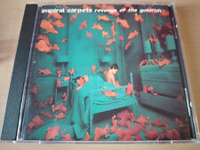 INSPIRAL CARPETS - Revenge Of The Goldfish CD New Wave / Indie Rock USA