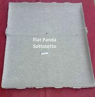 FIAT PANDA 4X4 SOTTOTETTO RIVESTIMENTO CIELO INTERNO GRIGIO DAL 1980 -> 2003
