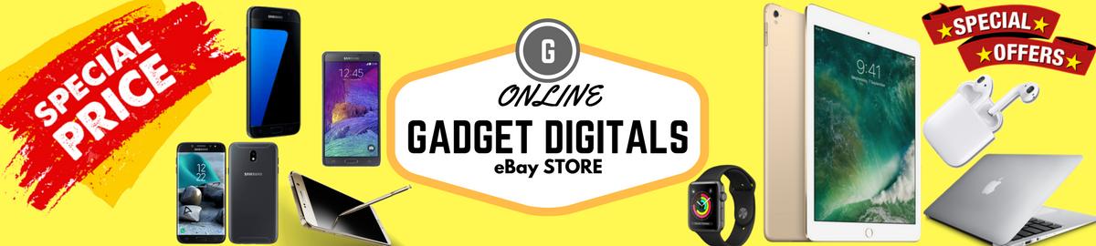 Gadget Digitals UK