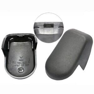 Porsche Cayenne rear wiper arm hatch release switch cap cover 2002-2010