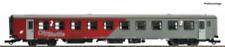 Roco 64708 HO Gauge OBB Bmpz-l City-Shuttle 2nd Class Coach VI