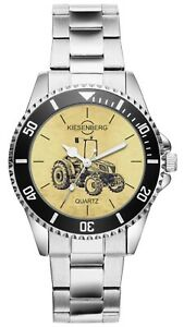 Für New Holland Trecker TD4F Fan Armbanduhr 5726