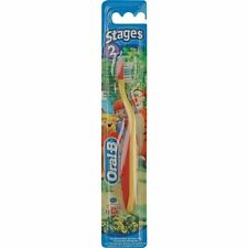 Oral-B Stages 1 Toothbrush -4-24 Months Winnie The Pooh