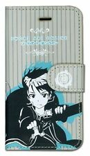 *NEW* Sword Art Online Kirito & Asuna Case Compatible for Iphone 5