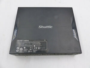 SHUTTLE XPC SLIM HDD 1.5GHZ 4GB DS57U