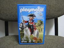 Playmobil - Promocional - Victoriano - Federico el Grande - 6799 - (NUEVO) OVP